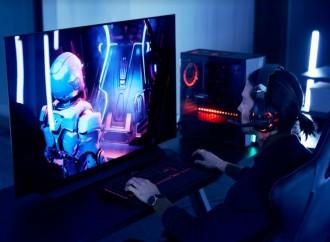 LG Electronics, líder mundial en televisores, enciende tu mundo con LG OLED TV