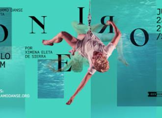 ONEIROS, una obra multisensorial que reflexiona sobre el miedo, la muerte y la violencia de género