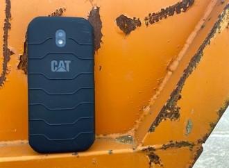 Tecnología de teléfonos Cat® revolucionan labores de vigilancia