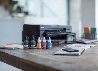 Lanzan nueva serie de impresoras para el hogar y la oficina