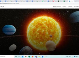 Celebra el Día del Solsticio con Google Arts & Culture