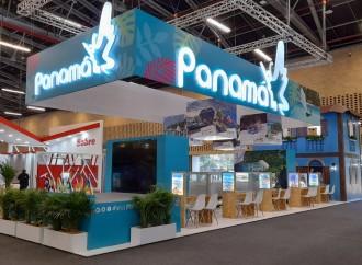 PROMTUR avanza con la promoción de Panamá como destino turístico en Feria de Turismo de Colombia