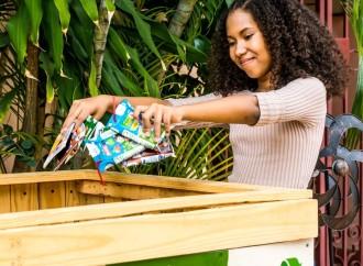 Empresas de diversos sectores se unen para impulsar el reciclaje en Panamá e invitan a poner en práctica la recolección domiciliar