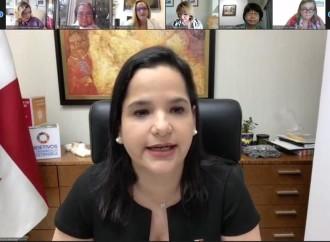Sistema de Cuidados, una prioridad en Panamá