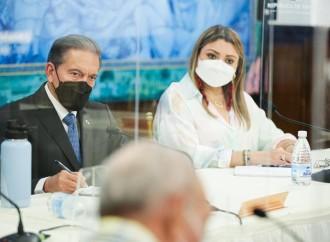 Presidente Cortizo Cohen invita a trabajadores organizados a retornar al Diálogo por la Caja de Seguro Social