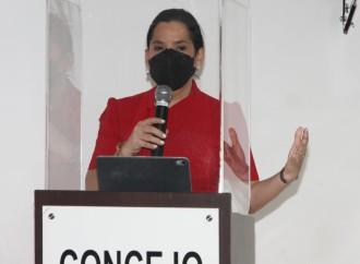 Concejales de San Miguelito se capacitan sobre las disposiciones del nuevo Plan Panamá Solidario