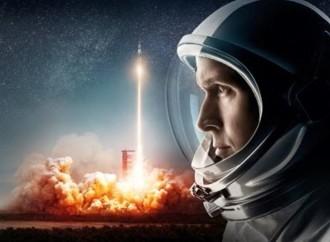 """""""First Man, El Primer Hombre en la Luna"""", la histórica misión del Apolo 11 llega a Studio Universal"""