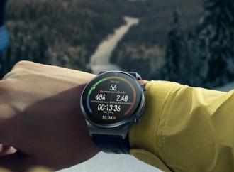 GT2 Pro, un reloj tan elegante y dinámico como papá