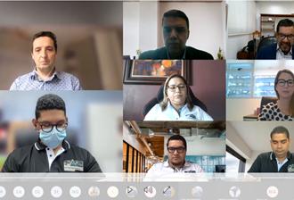 La Universidad Tecnológica de Panamá, lanza sistema de predicción del comportamiento de la COVID-19