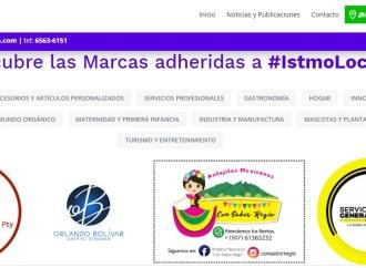 Istmo Local crea directorio digital y promueve consumo consciente tras COVID-19
