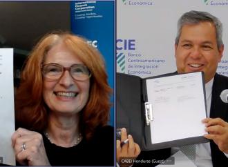 BCIE y la IFC unen esfuerzos para promover participación privada en el desarrollo sostenible de la región
