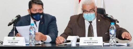 Comisión de Transporte de la AN aprobó la creación de dos Subcomisiones