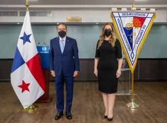 Presidente Cortizo Cohen reitera apoyo a los sectores productivos para impulsar la economía