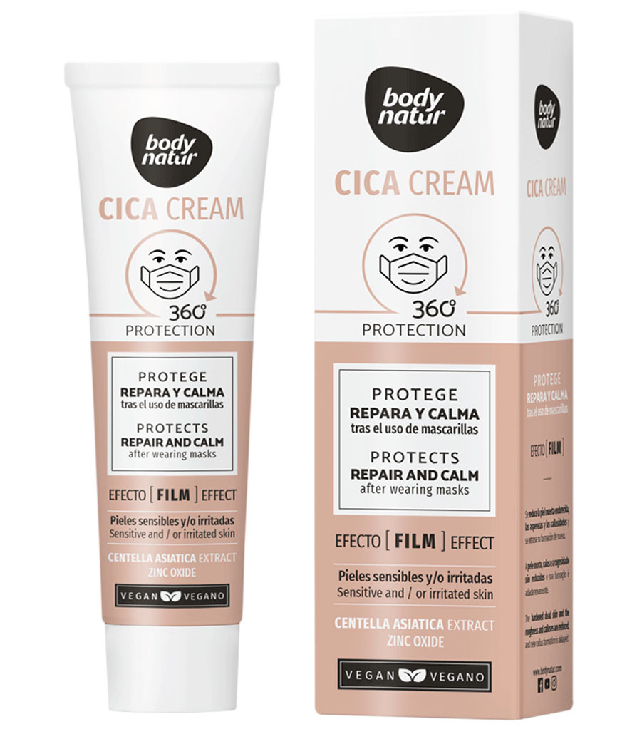 CICA-Cream