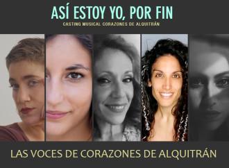 Inicia casting musical de Corazones de Alquitrán