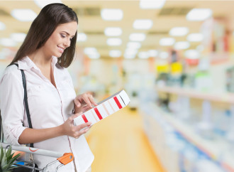 Consumidores buscan beneficios de sustentabilidad más significativos en productos de alimentación y bebidas