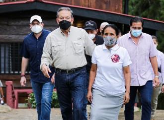Presidente Cortizo: Legado de Omar Torrijos se imita con hechos y no palabras