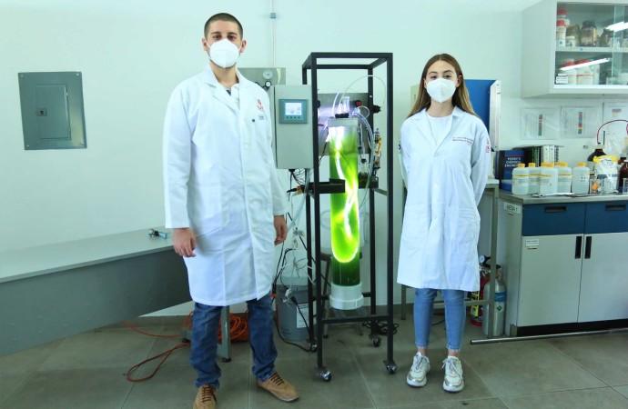 Desarrollan en la UAG modelos para crear biodiesel y bioplásticos