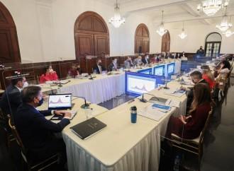 Presupuesto General del Estado para el 2022 alcanza B/. 25,126.6 millones