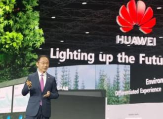 Huawei: La innovación constante ilumina el futuro de todas las industrias