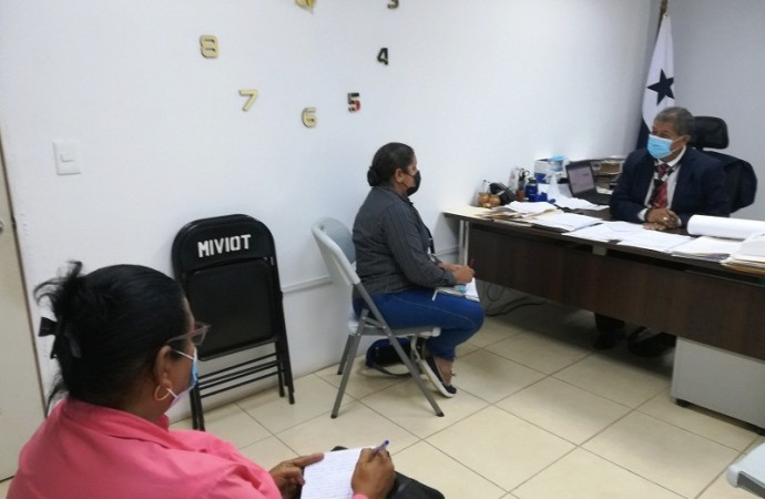 Miviot apoyará en censo social dentro de proyecto de rehabilitación de carretera Panamericana Este
