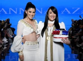 Giannina Azar y la Dra. Tania Medina revelan en Miami Swim Week el verdadero significado de la pasarela
