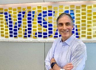 Renato Rocha es nombrado vicepresidente sénior de Servicios al Cliente para Visa América Latina y el Caribe