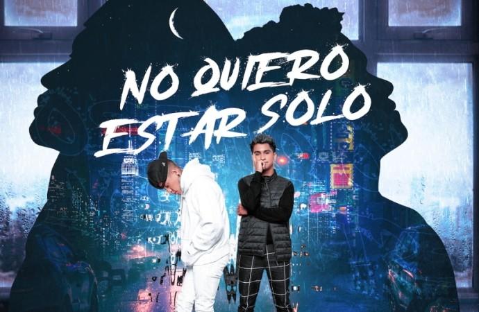 «No quiero estar solo»:  La canción con la que Gio y Gabo evolucionan hacia el pop urbano