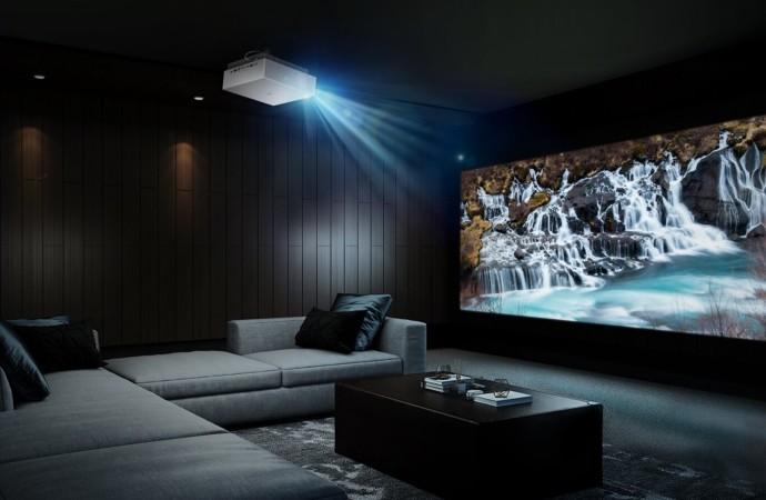 Experimenta el universo virtual con LG Electronics