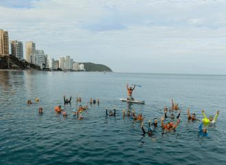 Mercure Santa Marta conecta a las personas a través de intereses compartidos