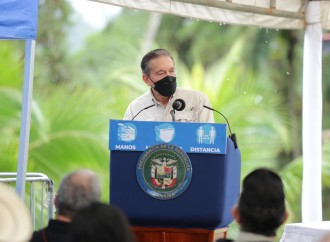 Presidente Cortizo Cohen anuncia vacunación de 429 mil 904 personas en primera semana de agosto