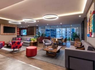 Residence Inn by Marriott debuta en Colombia, ofreciendo una vida de lujo en el corazón de Bogotá