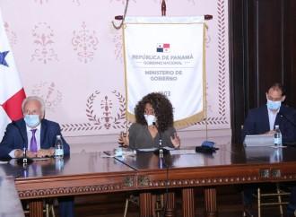 Panamá y Chile exploran áreas de cooperación bilateral