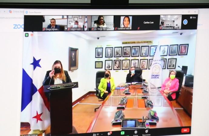 Entidades gubernamentales unen esfuerzo en la lucha contra la violencia doméstica o de género