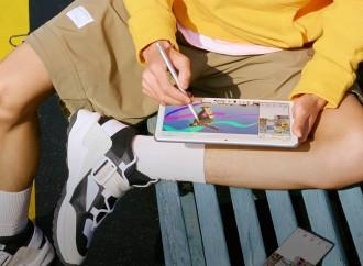 Desarrolla tu creatividad con las Huawei MatePad Serie