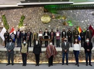 Cusco, primera ciudad del mundo en obtener la distinción de Ciudad Confiable'iTRUST City Brand'