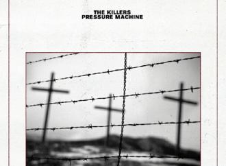 The Killers anuncia su séptimo álbum de estudio «Pressure Machine»