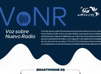 Conoce el futuro de las comunicaciones de voz con 5G