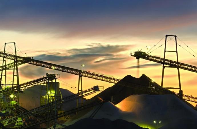 Protección del perímetro al núcleo crítico para un desarrollo de vanguardia en el sector minero
