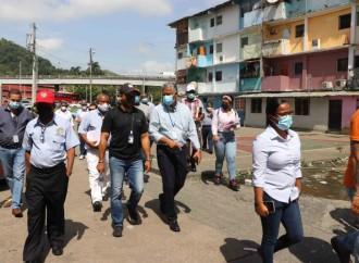 MIVIOT rehabilitará 30 edificios beneficiando a 932 familias en Curundú