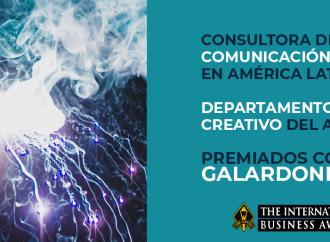 LLYC, consultora de comunicación del año en América Latina y departamento creativo del año