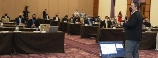 AMP realiza reunión anual con Organizaciones Reconocidas y Organizaciones de Protección Reconocidas