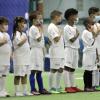 Finaliza exitosamente el TorneoFútbol Contigo