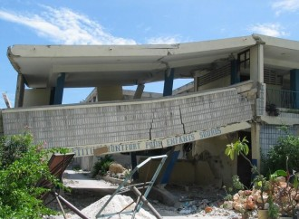 Fuerte terremoto complica la precaria situación de millones de personas vulnerables en Haití