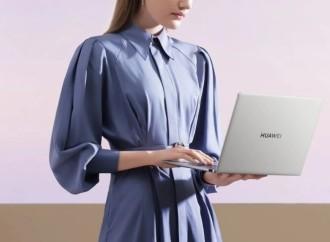 La poderosa HUAWEI MateBook X Pro 2021 es la mejor compañera de viaje