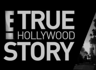 E! True Hollywood Story gran estreno 9 Agosto