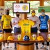 Varela Hermanos patrocinador oficial del Herrera Futbol Club para el Torneo de Clausura de la Liga Panameña de Fútbol 2021
