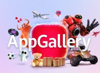 Las mejores aplicaciones para tu MatePad las encuentras en AppGallery
