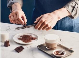 Barista Creations de Nespresso te acompaña a convertirte en un verdadero Barista