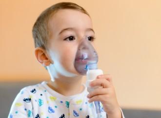 Hablemos sobre Asma infantil
